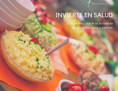 Cocina a domicilio en Airbnb de Benalmádena y Torremolinos