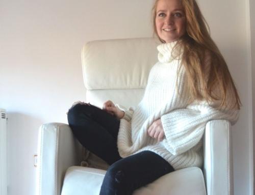 Acompañamiento a la maternidad: Ester López Desdelaraiz.es