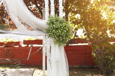 niñera para bodas en Málaga