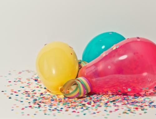 Cumpleaños perfectos sin estres para los padres? Cómo organizar una fiesta infantil con poco dinero