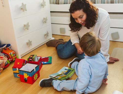 Desarrollo de habilidades en los niños: Los hábitos.